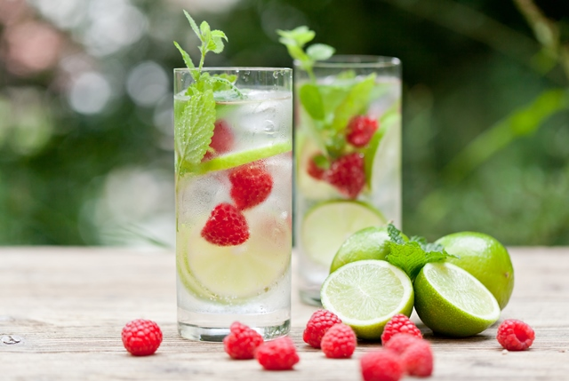 drink more water with fruit flavor