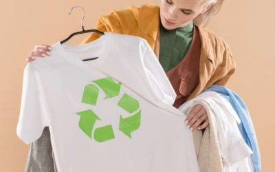 What's Wrong With Staying Trendy? The Fast Fashion Environmental Impact