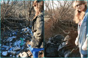 TrashTag Challenge WIAR