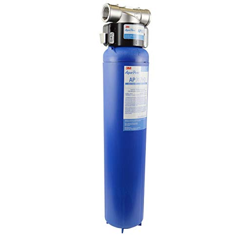 Aqua Pure Whole House Water Filtration System