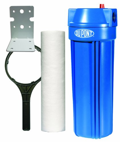 DuPont Whole House Water Filtration System