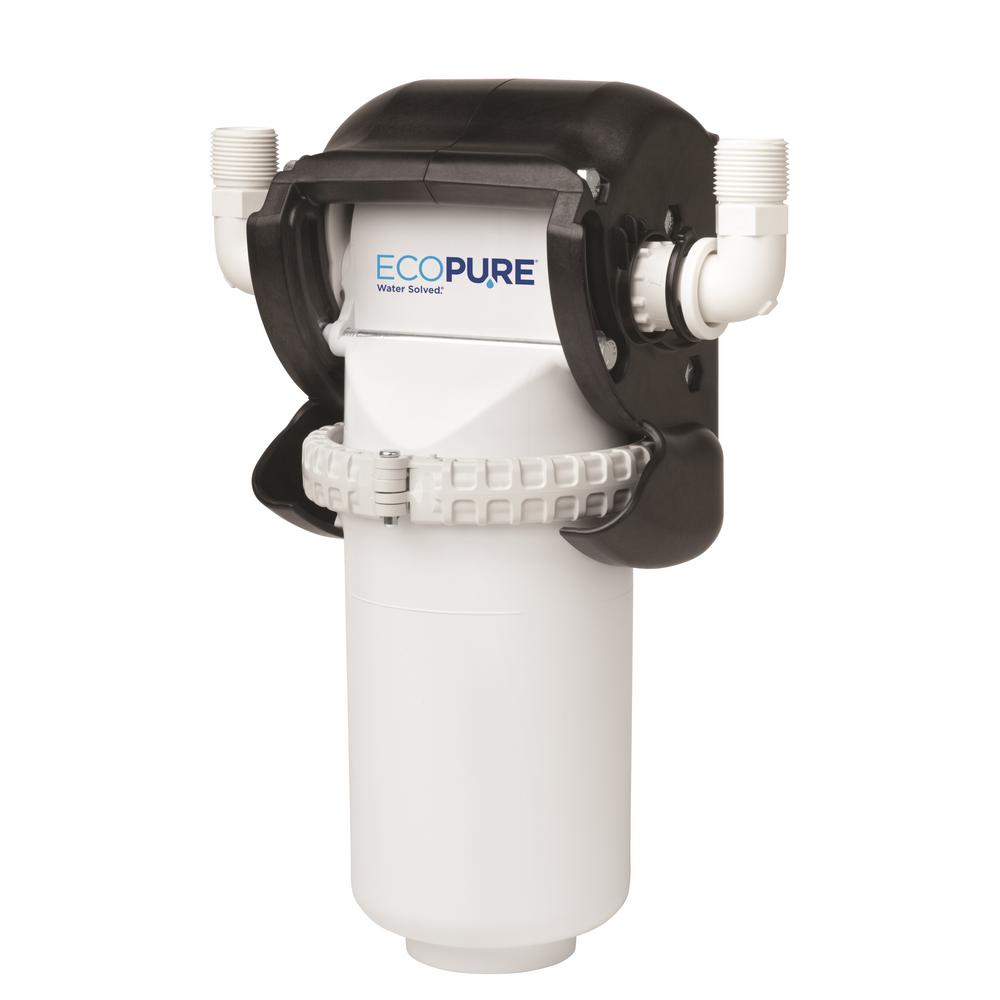 ecopure Whole House Water Filtration System