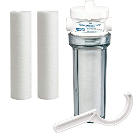 watts Whole House Water Filtration System