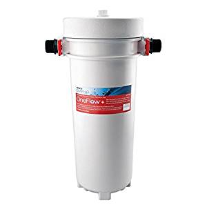 one flow water softener