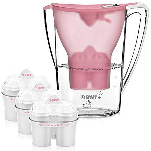 best water filter pitcher BWT Premium