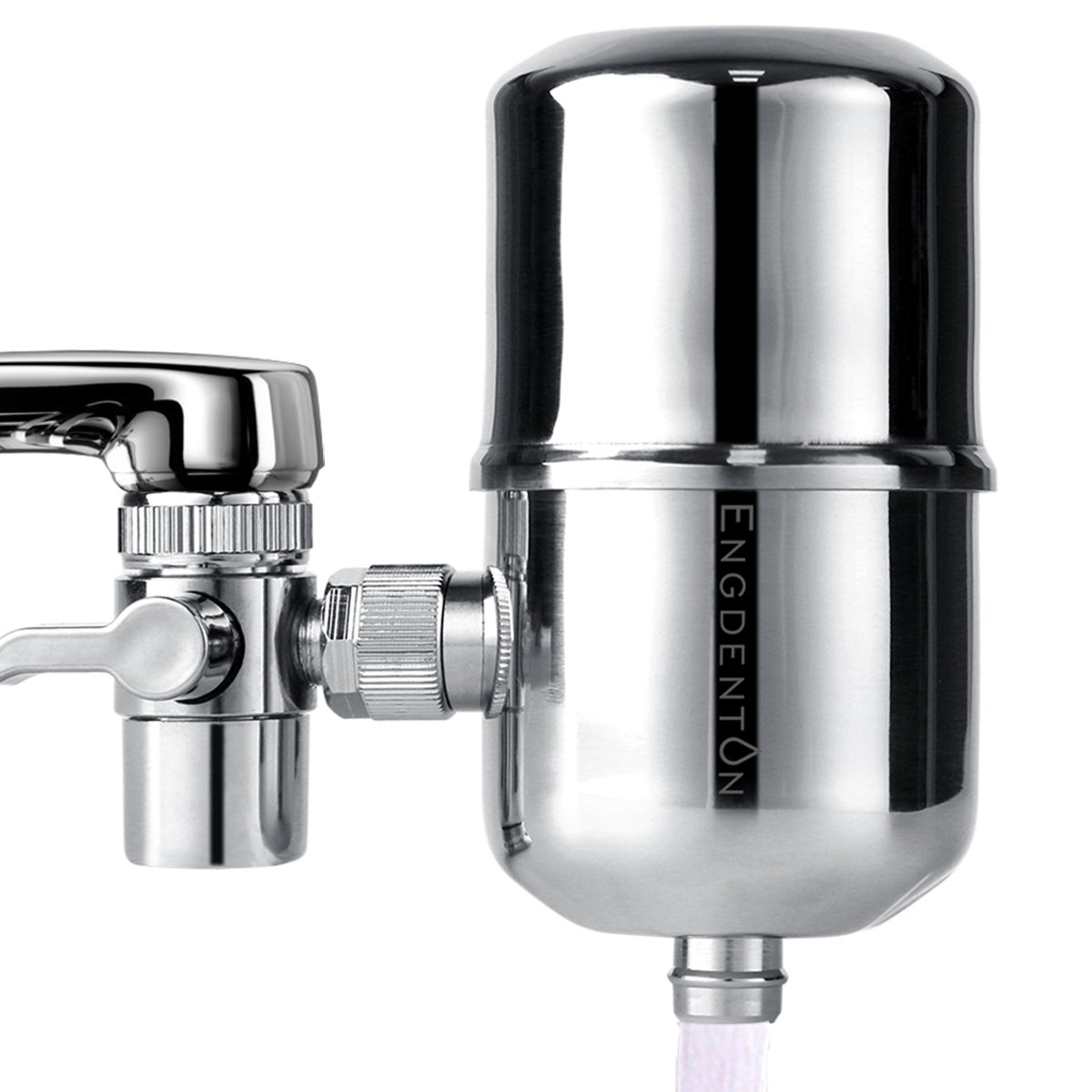 best faucet water filter Engdenton