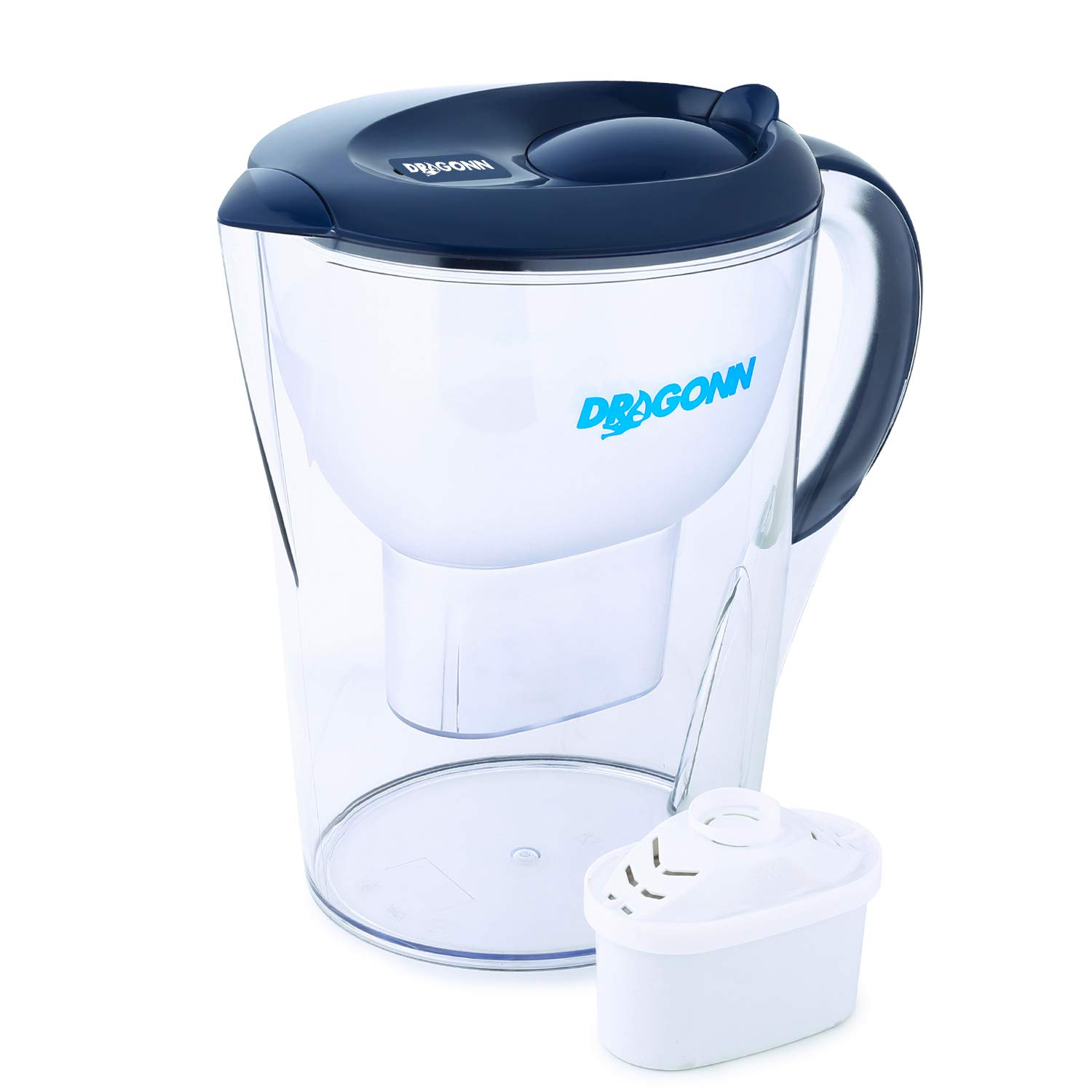 best water filter pitcher Dragonn 7-Stage