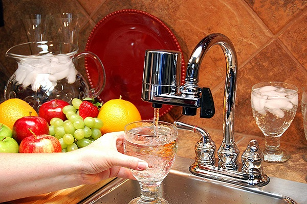 when do you need a faucet water filter
