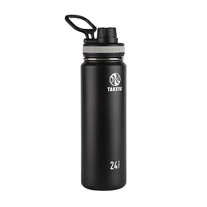 best insulated water bottle takeya