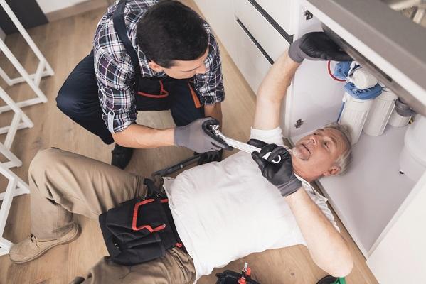 under sink water filters tech specs
