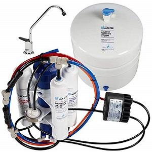 best reverse osmosis system HomeMaster Artesian