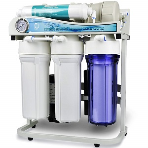 best reverse osmosis system iSpring