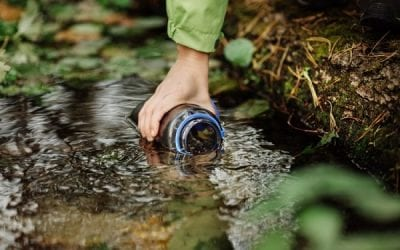 Get the Best Portable Water Filter for Your Needs! We Have 9 Picks!