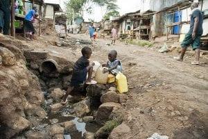 human water rights