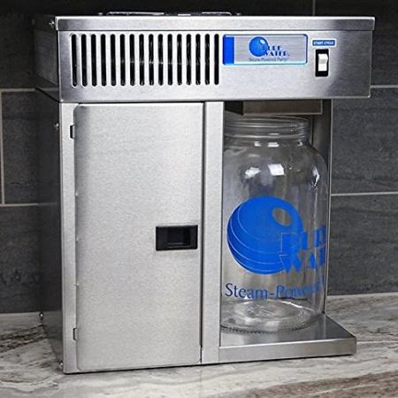 best water distiller pure water mini
