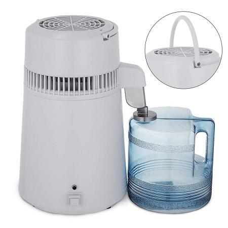 best water distiller VEVOR water distiller and purifier