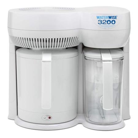 best water distiller Waterwise 3200