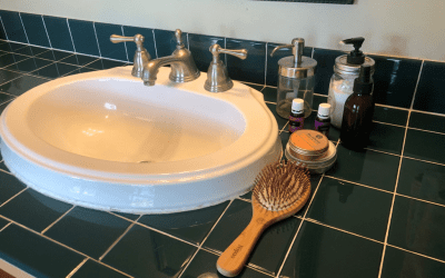 Each Small Step can Save the World: How I Achieved a Zero Waste Bathroom