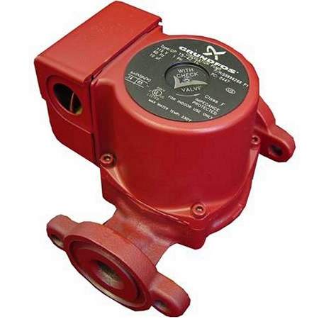 best hot water recirculating pump for durability