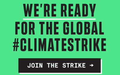 We're Joining the Climate Strike on September 20. How Can You Do It Too?