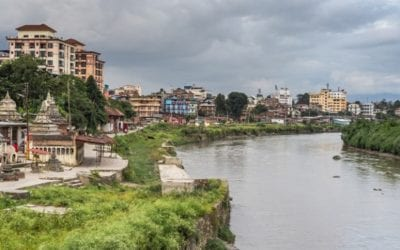 Solving the Nepal Water Crisis is Not that Hard with Our Involvement