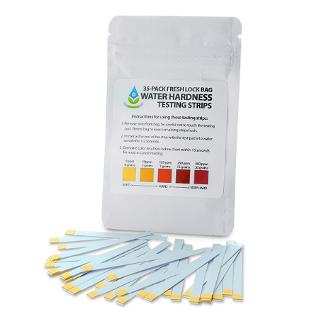 best water test kit test assured hardness test kit