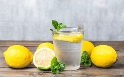 How to Make Alkaline Water at Home in 4 Easy Recipes
