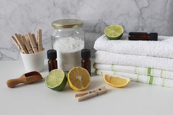 laundry detergent alternatives