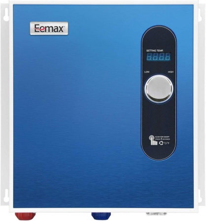 Eemax EEM24027 Electric Tankless Water Heater