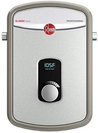 Rheem RTEX 13 best tankless water heater