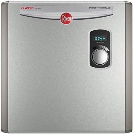 Rheem RTEX 24 Tankless Water Heater