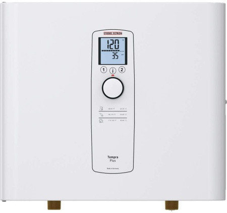 Stiebel best overall electric tankless water heater