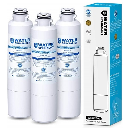 waterspecialist refrigerator water filter