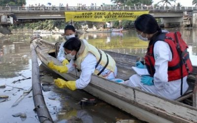 9 Most Polluted Rivers in the World