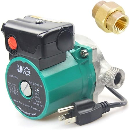 best hot water recirculating pump bacoeng